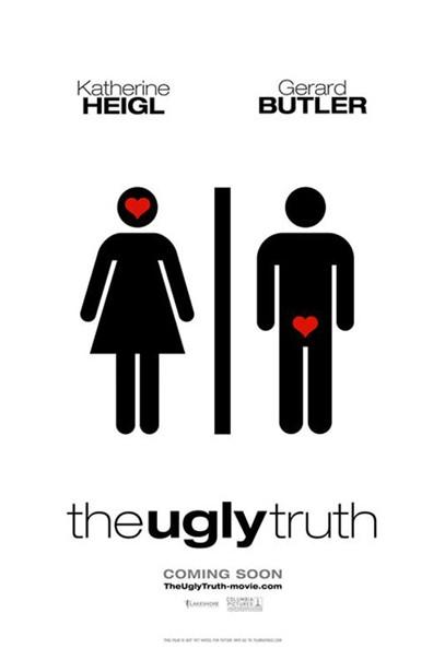 ugly-plakát