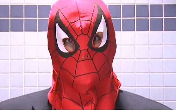 spider man 600