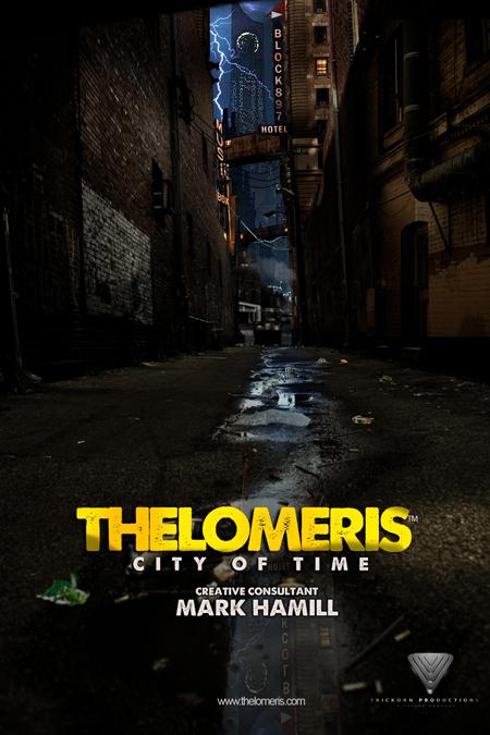 thelomeris poster k