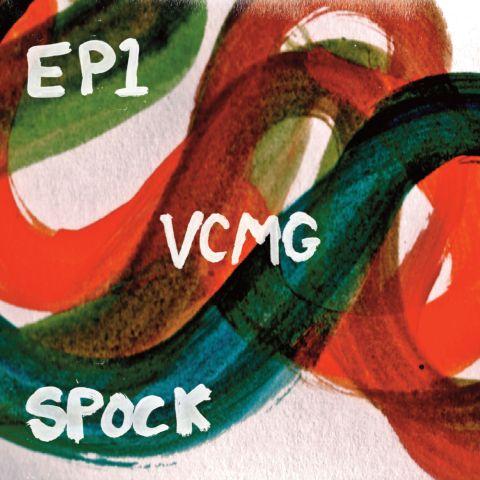 vcmg spock cover