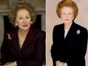 vasladyStreep Thatcher