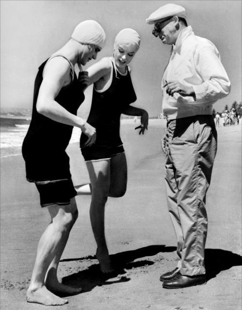 Jack Lemmon Marilyn Monroe Billy Wilder