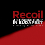 Recoil Live in Budapest