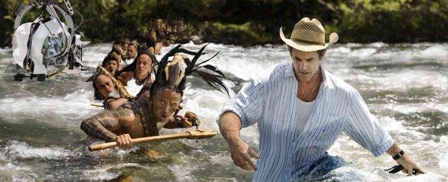 Mel Gibson Apocalypto (2006)