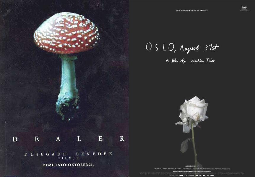 Dealer vs. Oslo, augusztus