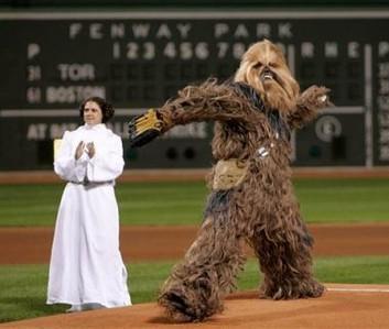 baseball wars