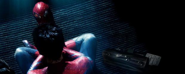 The Amazing Spider Man Movie 5