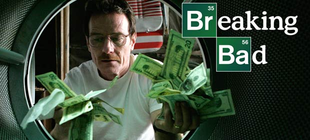 Breaking Bad 5. évad