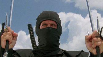 americai ninja