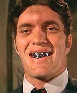 Richard Kiel aka Jaws
