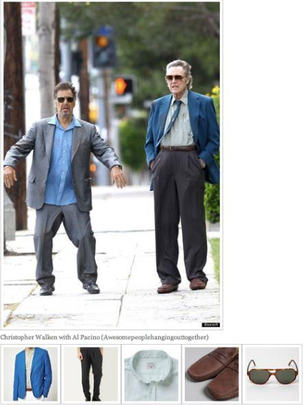 Pacino Walken