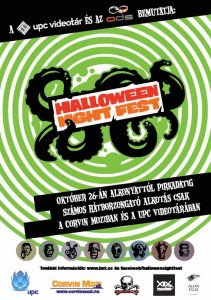 Halloween Night Fest