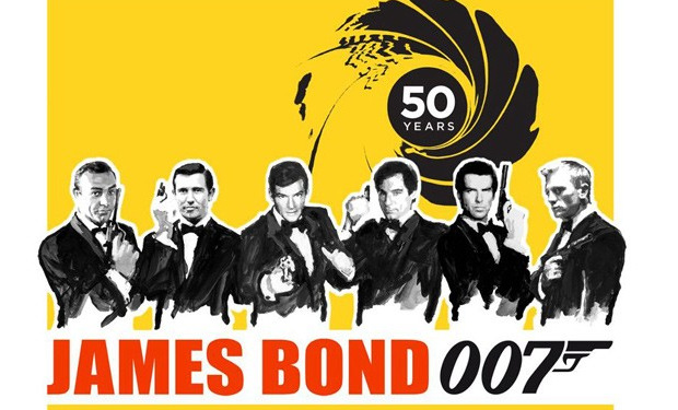 james bonds 50th anniversary whos the best 008
