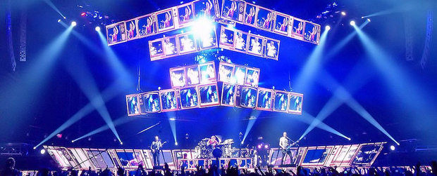 Muse live2012