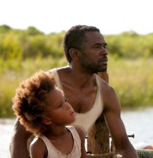 Beasts of the southern wild squared