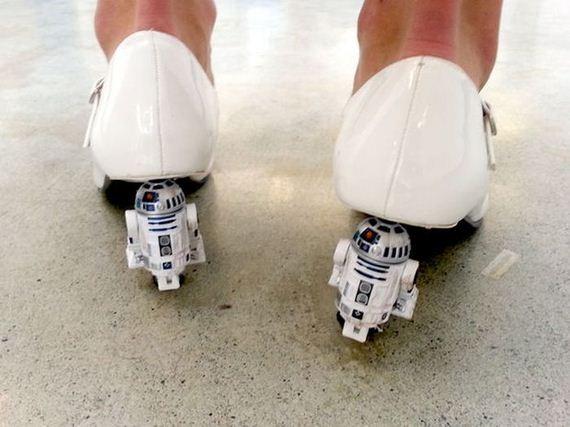 02 R2D2 heels