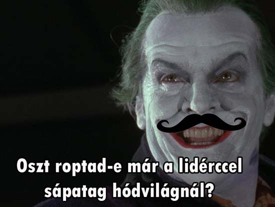 hungaro joker1