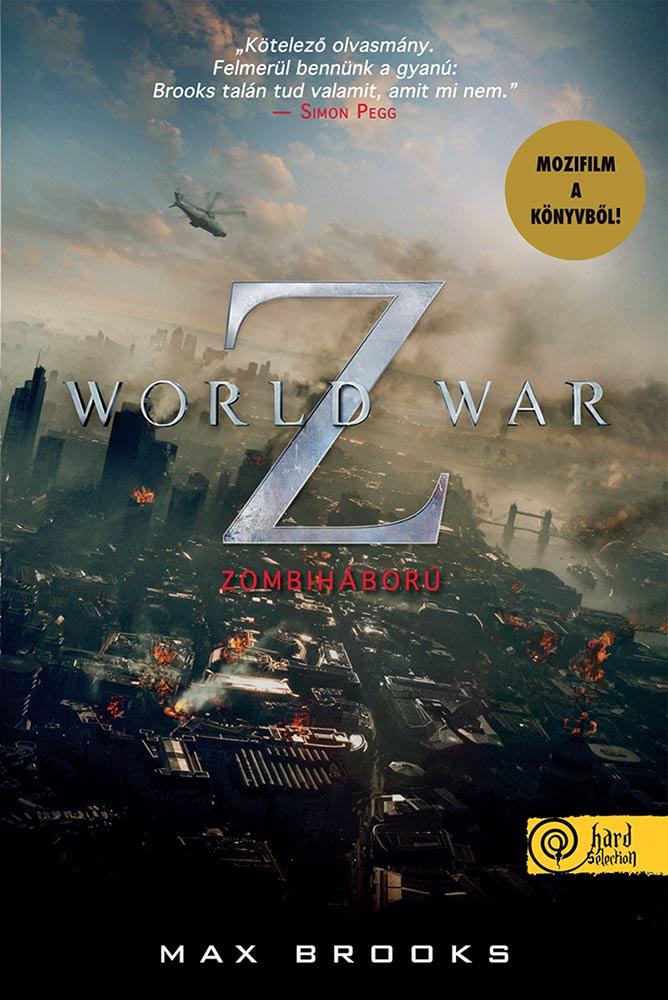 Z világháború, könyv