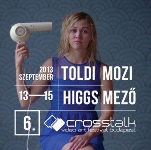 crosstalk video festival