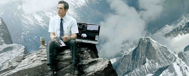2013 best movies the secret life of walter mitty