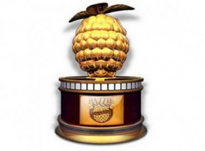 annujnciate le nomination ai razzie awards 2014 380x280