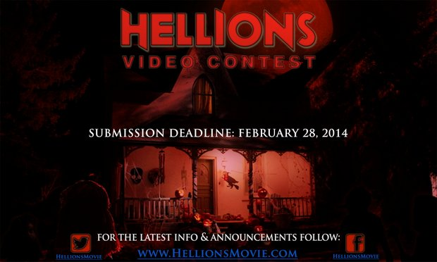 HELLIONS Video Contest Announcement sml
