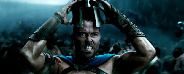 300 rise of an empire official trailer 2014 hd