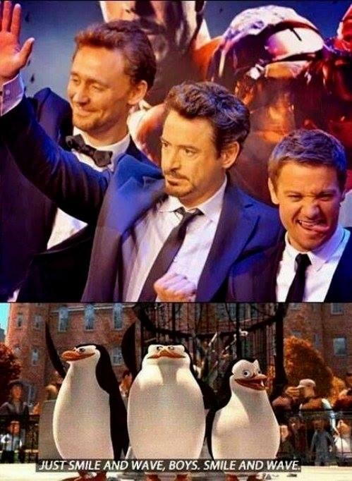 3 pingvin