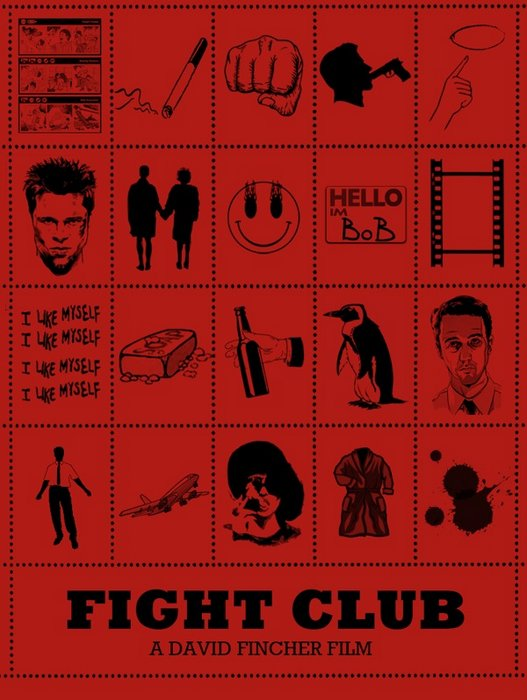 Harcosok klubja