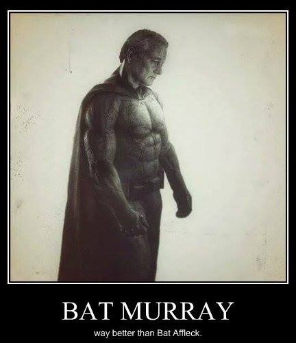 Bat Murray