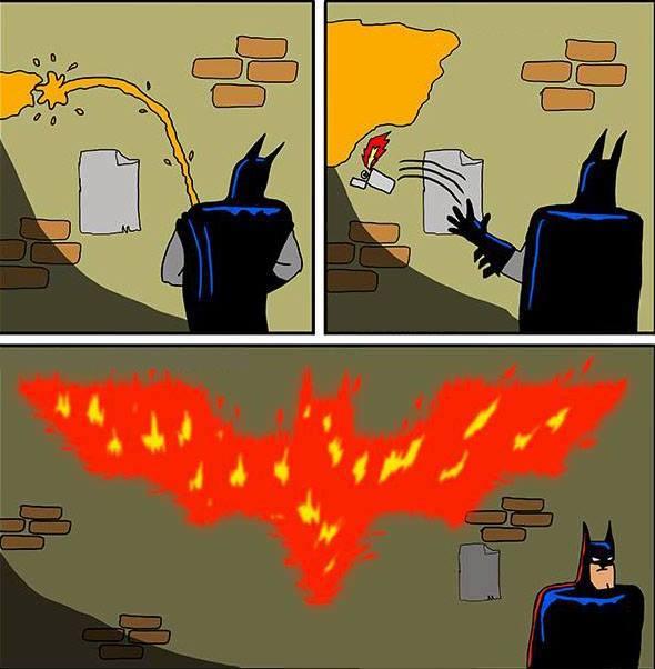 Bat falfirka