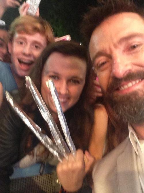 Hugh és a többiek