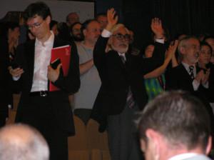 Miyazaki a 65. Velencei Filmfesztiválon