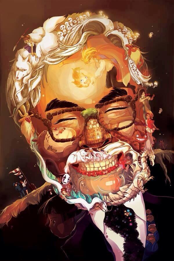miyazaki összes