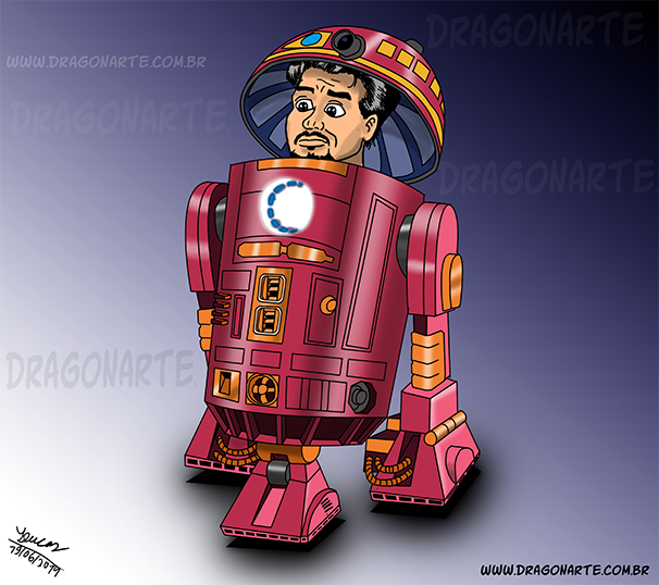 dragonarte_tony_r2_d2_post
