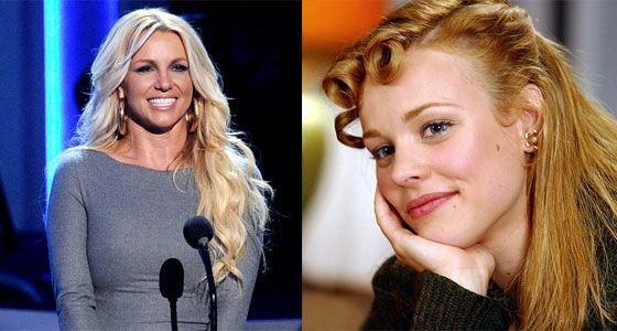 Britney Spears-Szerelmünk lapjai