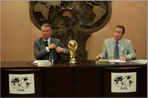 FIFA Neill Roth