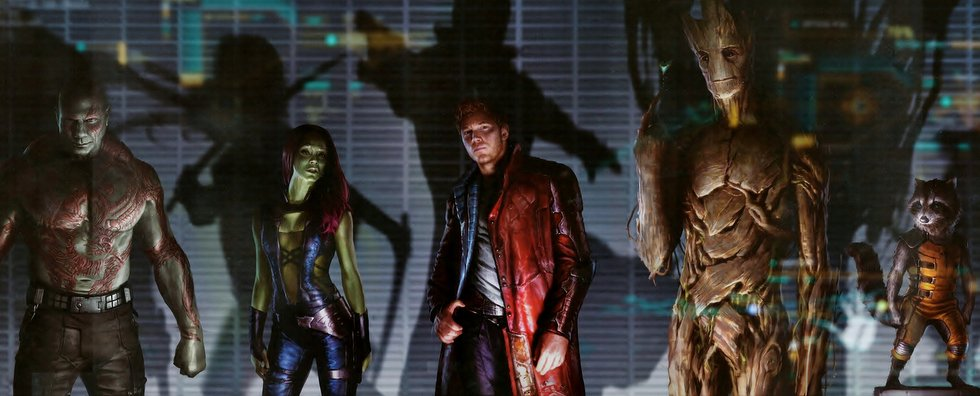 guardians of the galaxy line up 001