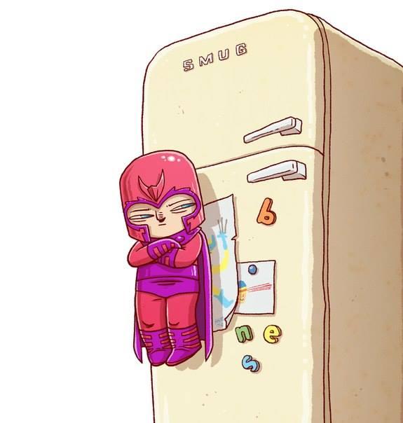 Hűtőmagneto