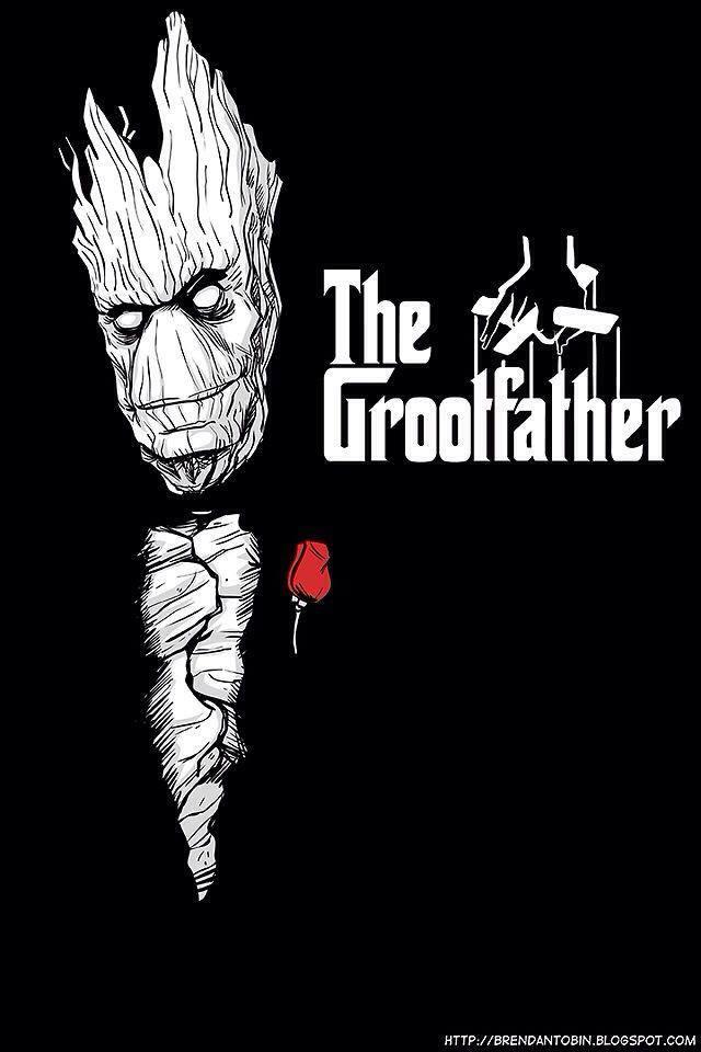 the grootfathet