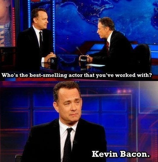 Tom és Bacon