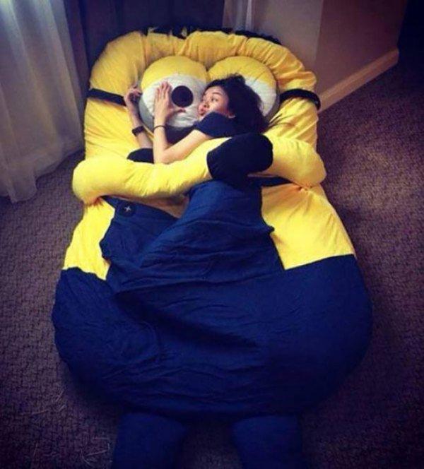 új ágy