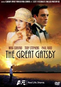 A nagy Gatsby tv