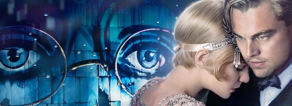 Great Gatsby wallpaper 03