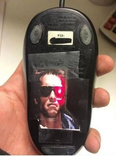 30 éves a Terminator