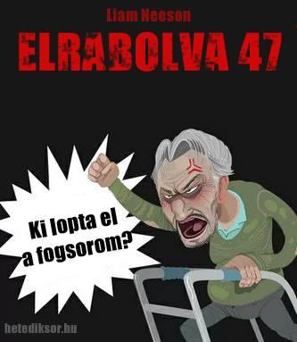 Elrabolva 47