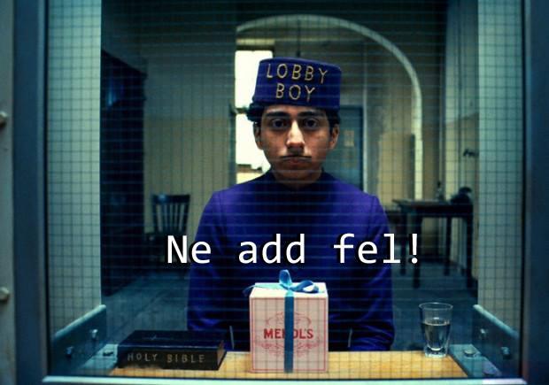 lobbi boy