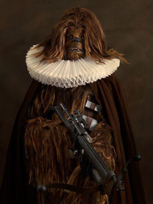16th-century-portrait-cosplay-chewbacca
