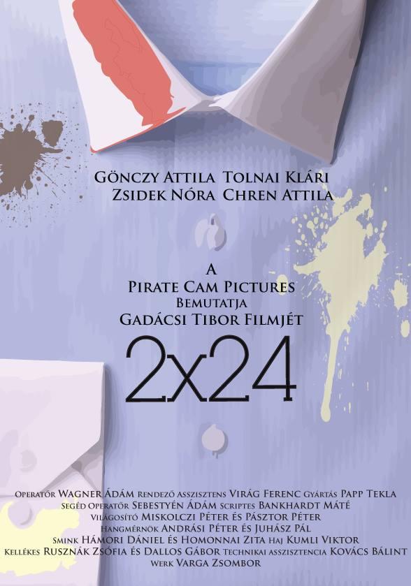 2x24 p