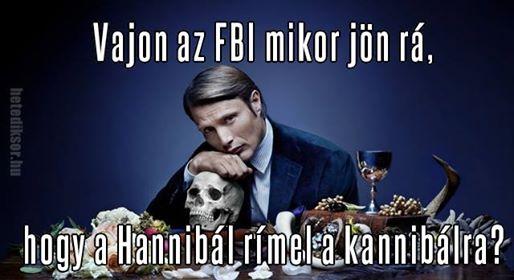 Hannibál kannibál